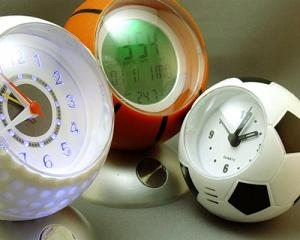 Multifunction Desk Clocks